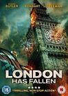London Has Fallen 5055761907629 With Morgan Freeman DVD Region 2