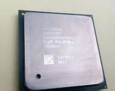 Intel Pentium 4 Sl6eh 2.66ghz// 512kb// 533 MHZ FSB Socket//Socket 478 Processor