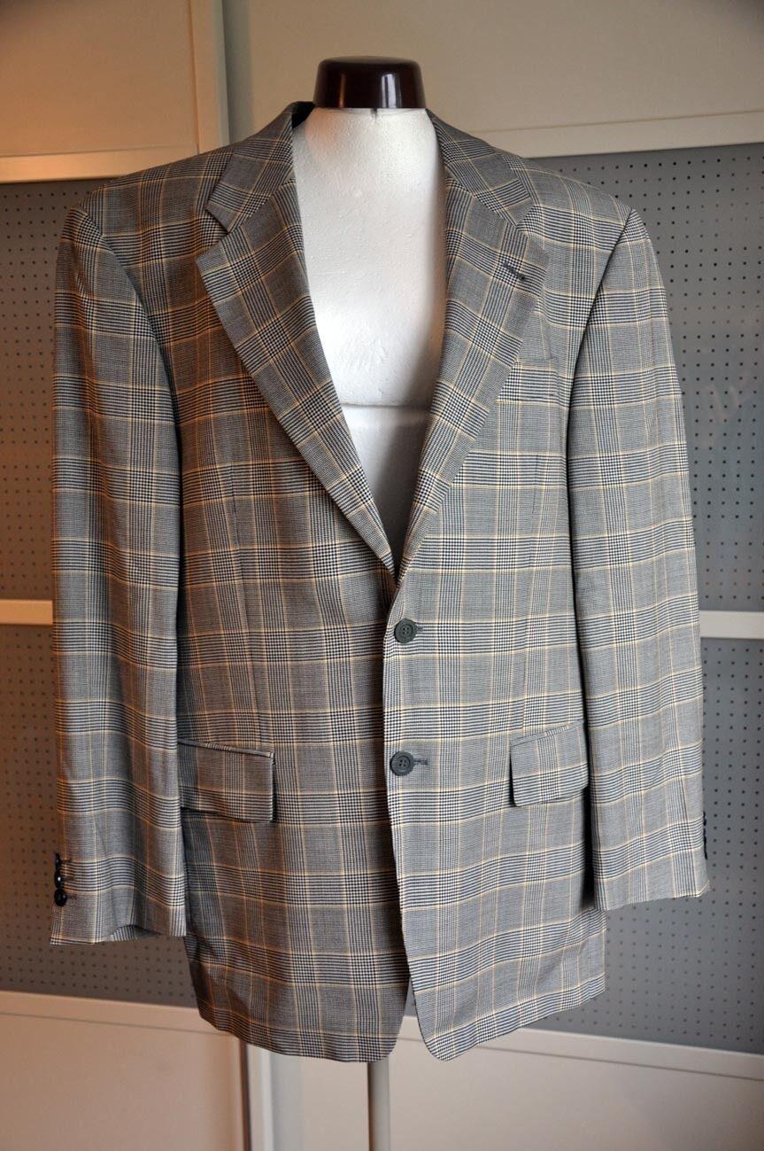 BENVENUTO Sakko (Wolle)  Gr. 50, top Zustand
