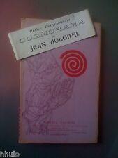 Jean Dubuffet college Pataphysique Dossier 10/11 - Viridis Candela - E/O 1960
