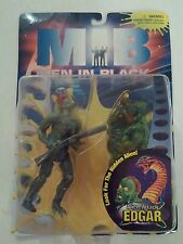 Vintage (1997)Men In Black Alien Attack Edgar Sealed Toy Figure MIB Will Smith