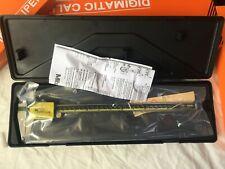New Listing500 193 30 0 120 300mm Japan Mitutoyo Absolute Digital Caliper
