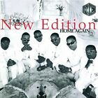 New Edition Home again (1996) [CD]
