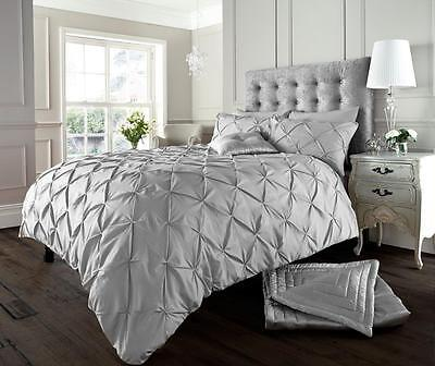 Alford Luxurious Vintage Style Duvet Covers Quilt Covers Bedding Sets All Sizes