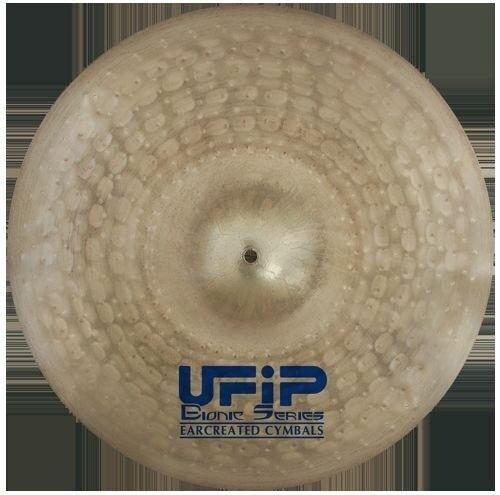 UFiP Bionic Series 22  Medium Ride Cymbal