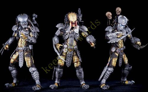 NECA AVP Predator SERIES 14 Wave ACTION FIGURE PVC Collection Toy Doll Movie New