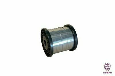 Band Blechband 0.1x0.5mm To 0.15x6mm 2.4869 Nichrom Flat Wire Band 1-50 Meter