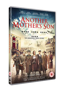 Another-Mother-039-s-Son-DVD-Ronan-Keating-Jenny-Seagrove-War-Movie-NEW-UK-Stock