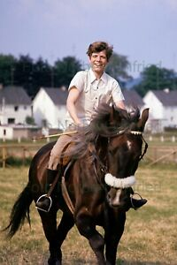 Heintje-Hein-Simons-For-Horse-Photo-20-X-30-CM-Without-Autograph-Nr-2-62