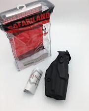 Fits Sig P225 Safariland 6367 Als Concealment Stx Duty Belt Owb Holster Rh 225