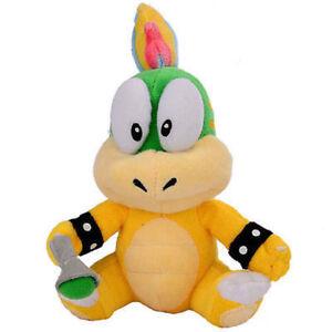 Super-Mario-Pluesch-Lemmy-Koopa-Koopalings-Lemmy-Koopa-Plueschtier-20cm