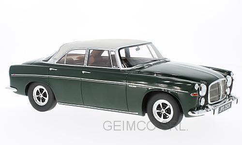 Rover P5B Coupe 1971 BoS Models 1 18 BOS146