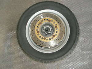 Cerchio ruota anteriore Yamaha Majesty 250 2001 2002 2003