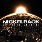 No Fixed Address (Vinyl) von Nickelback (2014)