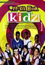 OFF DA HOOK KIDZ - DVD - Region 1 - Sealed