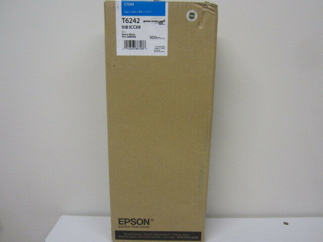 Epson T6242 Cartucho de Tinta para Lápiz Táctil pro GS6000 C13T624200