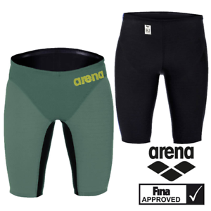 show original title Details about  /Arena Powerskin Carbon Air Jammer Costume Man Tender For Swimming Pool 1a647
