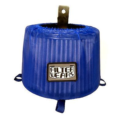 FILTERWEARS ATV Pre-Filter K355R Fits K/&N Air Filter SU-4506 Suzuki LTR450
