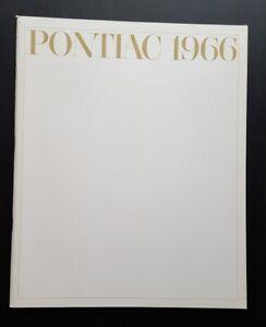 1966-Pontiac-Car-Sales-Brochure-Catalog-GTO-Catalina-LeMans-Tempest-Grand-Prix