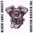 The Blessed Hellride by Black Label Society CD 5036369751623