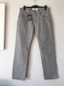 Victoria, Victoria Beckham Woman Low-rise Flared Jeans Dark Denim Size 32 Victoria Beckham