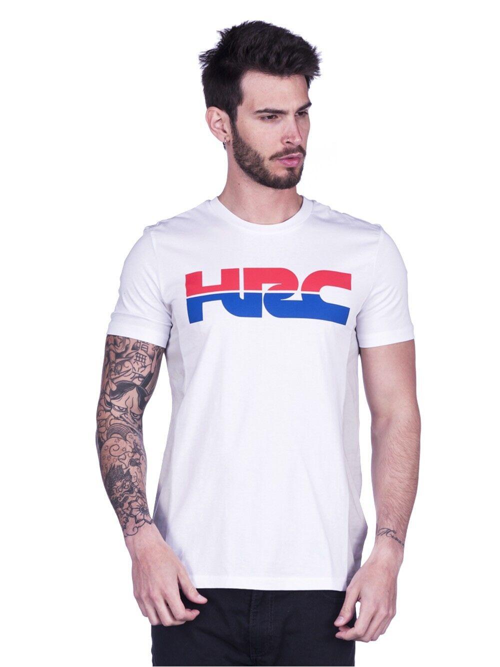 2017 Official HRC Racing T Shirt Shirt Shirt -  17 38005 | Verschiedene  | Mangelware  bca12e