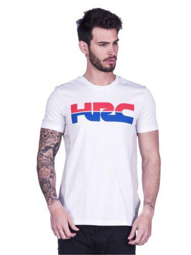 17 38005 Official HRC Racing T Shirt