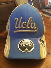 289f32c58bac7 item 2 UCLA Bruins Adidas Official NCAA Team Headwear Hat FLEXFIT One Size  Fits All -UCLA Bruins Adidas Official NCAA Team Headwear Hat FLEXFIT One  Size ...