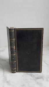 Cojín Despreaux - El Libro de La Naturaleza - 1844 - Educación Perecer Hermanos
