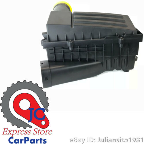 5C0129601E VOLKSWAGEN GENUINE OEM 14 2017 JETTA AIR CLEANER FILTER HOUSING ASSY