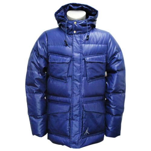 Thermore 550 duvet Manteau Jordan militaire Bleu Nike en d'hiver matelassé nw80OvmN