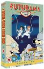 Futurama - Season 2 DVD by Billy West John DiMaggio
