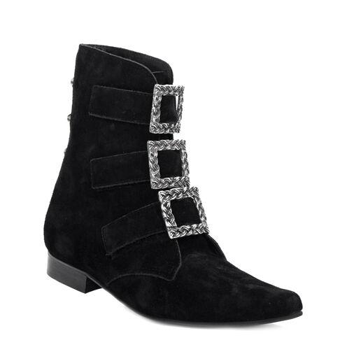 Boots Garibaldi & Braces-winkelpiker Garibaldi Boots negro 9688c2