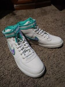 new arrival 5febd 4b877 Image is loading New-Nike-Air-Vandal-High-Supreme-TD-Galaxy-