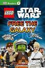 Lego Star Wars: Free the Galaxy by DK Publishing, Himani Khatreja (Paperback / softback, 2015)