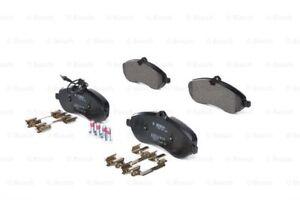 Bosch-Plaquettes-Frein-Avant-0986494163-BP1074-Garantie-5-an