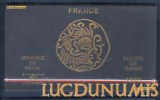 Coffret VIDE - Fleurs de Coins FDC 1978 -  Monnaie de Paris