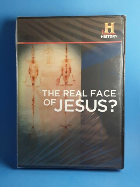 The Real Face Of Jesus History Channel Dvd For Sale Online Ebay