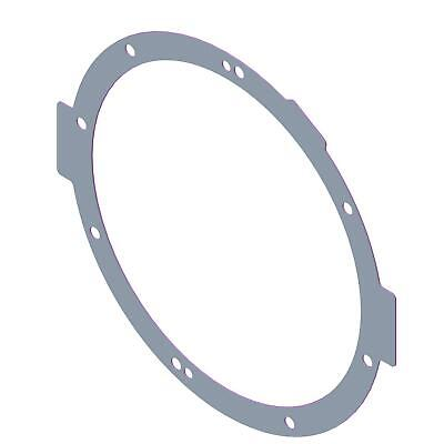 Polaris 2012-2020 Sportsman Scrambler Gasket Stator Cover 5813680 New Oem