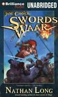 Swords of Waar by Nathan Long (CD-Audio, 2014)