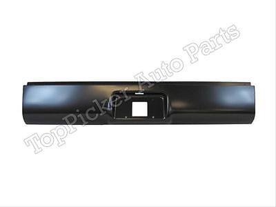 New Goodmark Rear Roll Pan With Tag Pocket Fits 07-10 GMC Sierra 1500 EFXRP25
