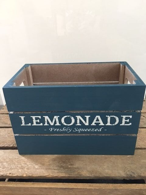 Lemonade Small