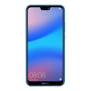 Huawei nova 3e - 64GB - Klein Blue Smartphone