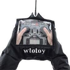 Handwärmer für RC Fernsteuerung - transmitter handschuh sender hand glove warm