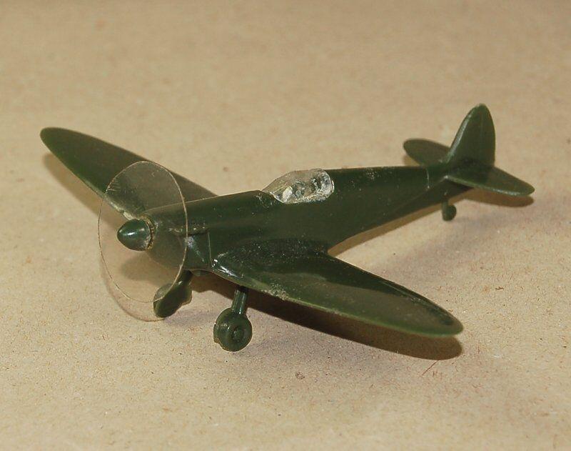 Wiking WM 1 100 modello di aereo-Supermarine Spitfire con elica disco