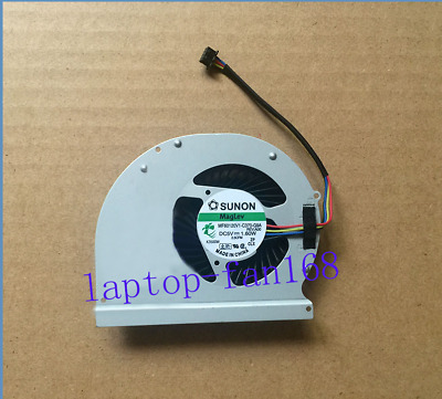 FOR SUNON MF60120V1-C370-G9A CPU Cooling Fan 4-PIN DC5V 1.60W