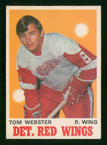 TOM-WEBSTER-1970-71-O-PEE-CHEE-70-71-NO-155-VG-39895