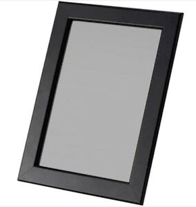 Ikea Made Photo Frame Picture Frame Black White 10x15 Cm 13x18 Cm