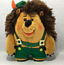 "Disney Store Toy Story 3 Mr PRICKLE PANTS Hedgehog 6"" Plush Stuffed Animal Toy"
