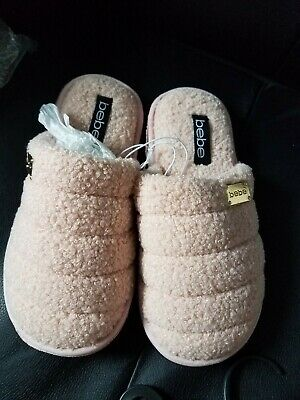 PINK VELVET MOCCASIN SLIPPERS SIZE 6//7 = 40//41 RRP £28 TAGS NEW JOHN LEWIS